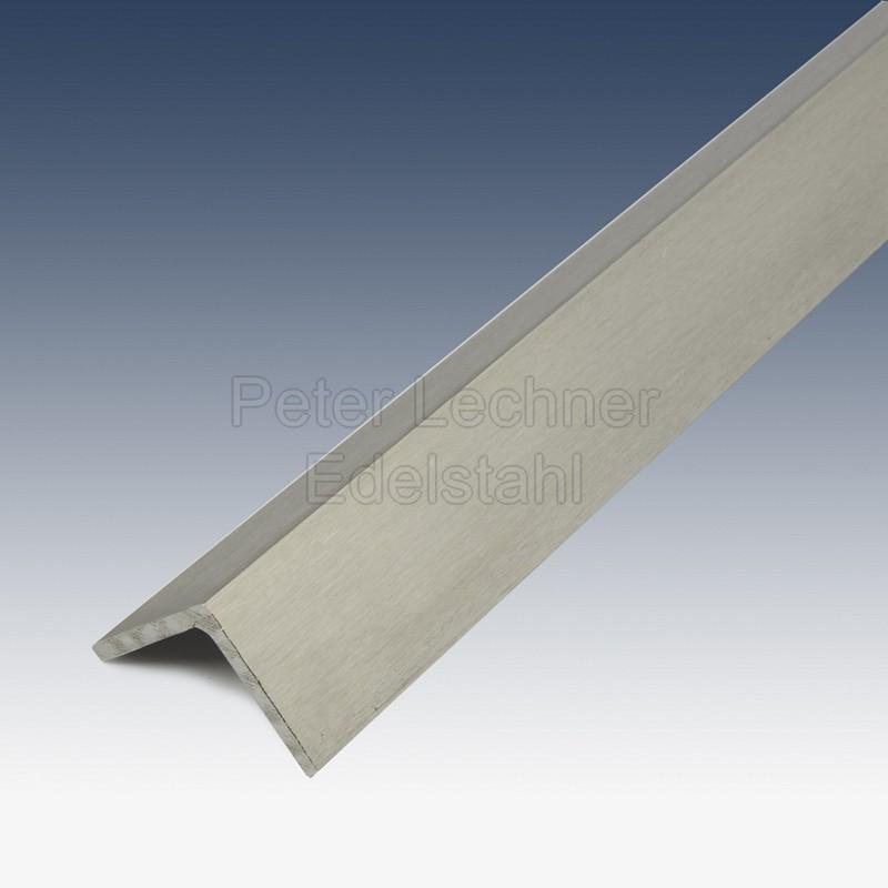 100x100x10 mm 4301 edelstahl winkel allseitig geschliffen for Wohnzimmertisch 80 x 40